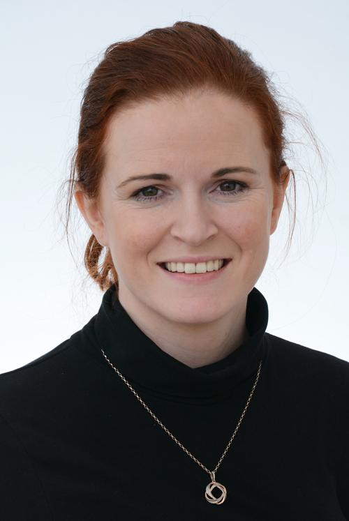 Linda Hannon Director of Nursing Ballymote