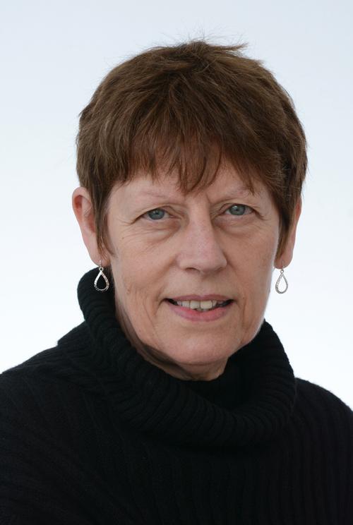 Linda Hallett Director of Nursing Sligo