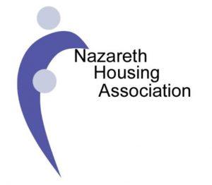 Nazareth Housing Association Logoig
