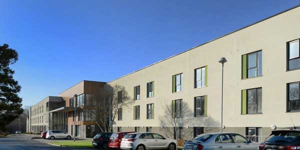 nursing and residential care Dublinding